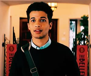 gif, jordan fisher, and to all the boys image