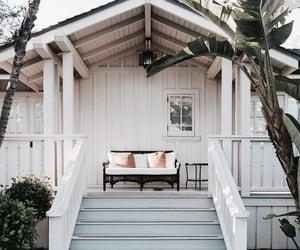 balcony, beach house, and home image