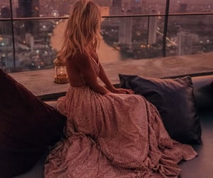 view, fashion, and glam image