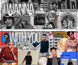 edits, 1d, and liam payne image