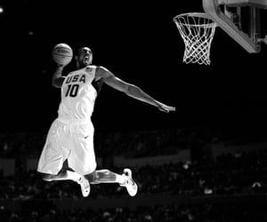Basketball, kobe, and usa image