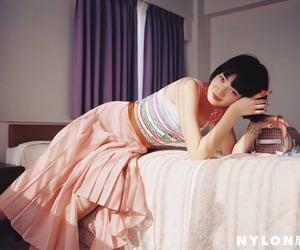 actress, model, and nana komatsu image