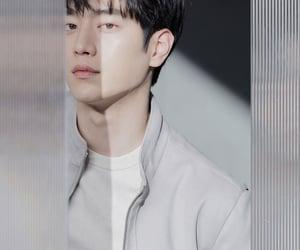 actor, entourage, and korean actor image