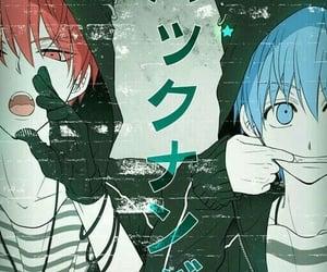 anime, yaoi, and karma akabane image