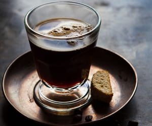 black coffee, food styling, and cumulus life ~m image
