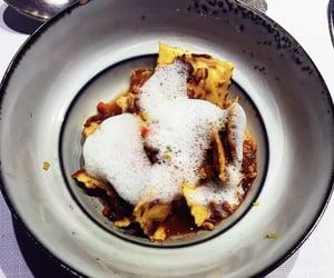 food, foodie, and italian image