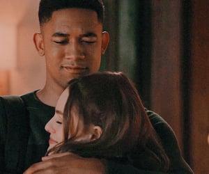 hugs, rafael, and The Originals image