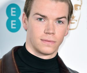 actor, will poulter, and beautiful image