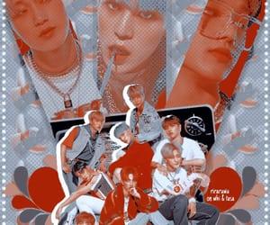 kpop, yunho, and kpop edits image