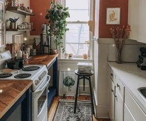 home decor, home interior, and kitchen image