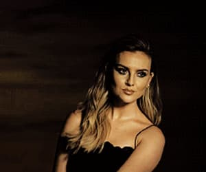 blondie, fragrance, and perrie edwards image
