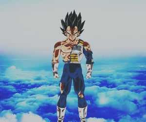 dbs, nuage, and dbz image