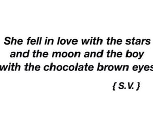 quotes, love, and brown eyes image