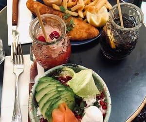 brunch, enjoy, and food image