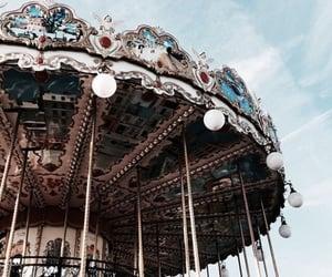 fun, carousel, and tumblr image