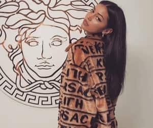 fashion, girl, and cindy kimberly image