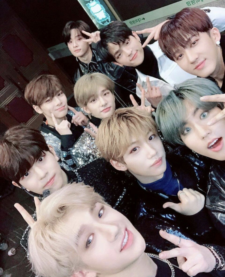 article, boos, and skz image
