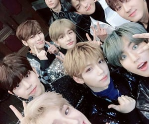 article, grow up, and skz image