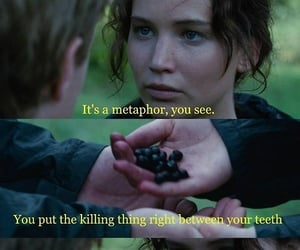 hungergames and keeta image