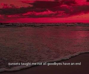 broken, longing, and melancholy image