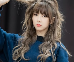 dreamcatcher, kpop, and girl image
