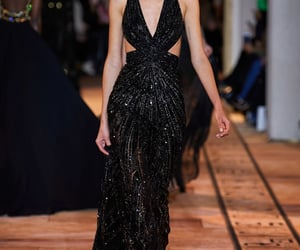 Zuhair Murad, Couture, and dress image