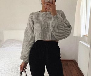 fashion, girly, and gucci image