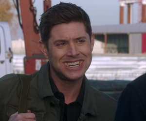 actors, cw, and dean winchester image