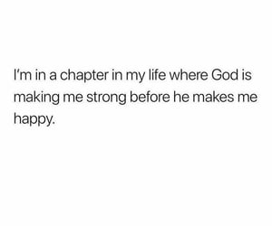 god, chapter, and happy image