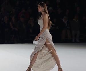 aesthetic, luxury, and runway image