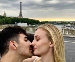 beauty, couple, and women image