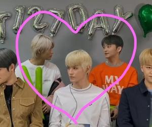 mark, lq, and taeyong image