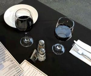 aesthetic, drinks, and luxury image