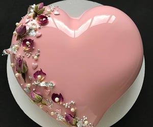 cake and delicious image