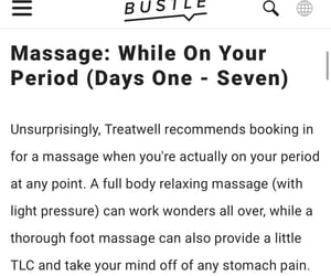 body, beauty tips, and massage image