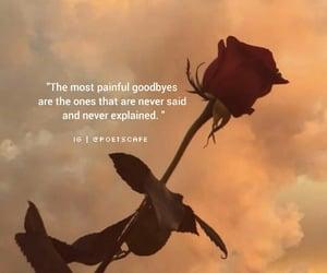 goodbye, photo, and photography image