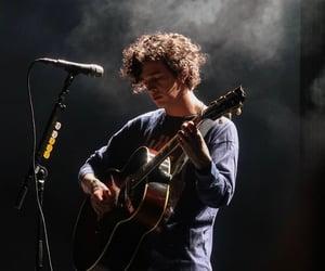 guitar, matty healy, and music image