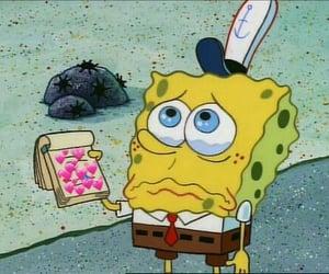meme and spongebob image