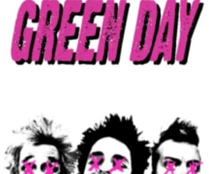 green day and green day wallpaper image