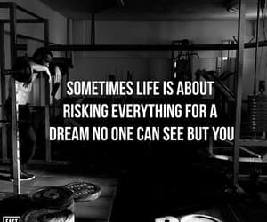 motivation, Dream, and life image