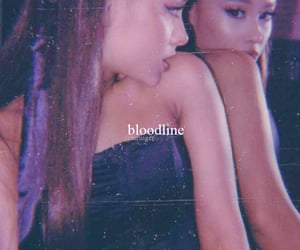 bloodline, ariana wallpapers, and ari wallpaper image