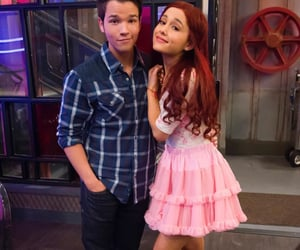 ariana, arianagrande, and grande image
