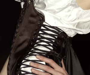 2004, corset, and details image