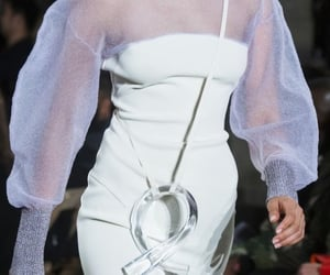 fashion, haute couture, and luxury image