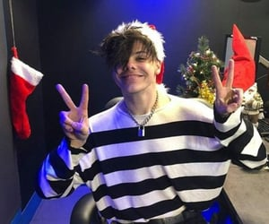 dominic harrison and yungblud image