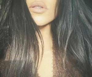 kourtney kardashian and snapchat image