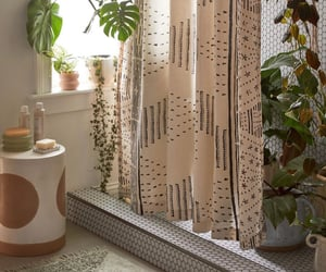 bathroom, urban outfitters, and home image