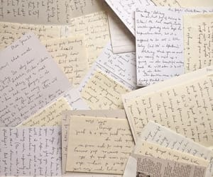 Letter, penpal, and foryou image