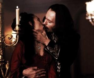Dracula, bram stoker, and winona ryder image