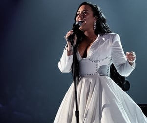 anyone and demi lovato image